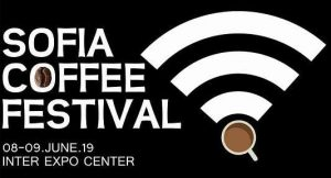 Sofia Coffee Festival 2019
