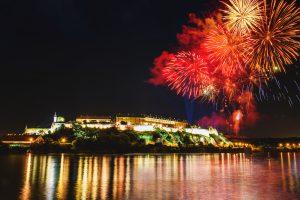 Премиерът на Сърбия поиска фестивалът EXIT да не се отменя, а вместо това да се проведе през  август 2020 г.