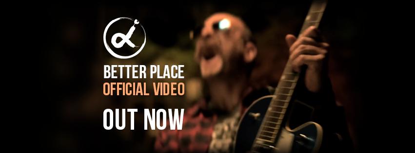 Better Place на ALI – вече и с видео!
