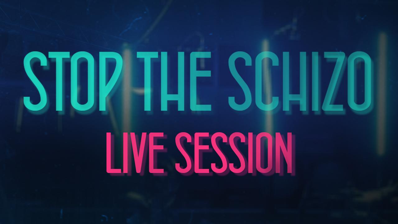 Stop the Schizo пускат  Stop the Schizo Live Session с пет песни