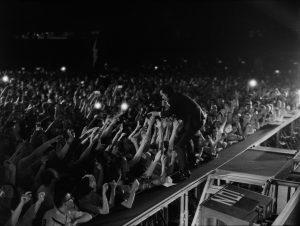 Nick Cave и The Bad Seeds идват на EXIT 2022!